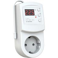 Терморегулятор TEPLOCERAMIC Terneo RZ