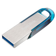 Флэшка SANDISK Ultra Flair 64GB Blue (SDCZ73-064G-G46B)