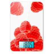 Весы кухонные MAGIO MG-295 Raspberry