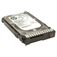 Жёсткий диск 600GB HPE Enterprise SAS 10K (872477-B21)