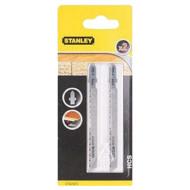 Полотно для электролобзика STANLEY STA23072 2шт