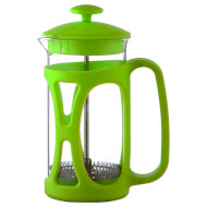 Френч-пресс CON BRIO CB-5380 Green 0.8л