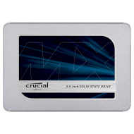 "SSD CRUCIAL MX500 500GB 2.5"" SATA (CT500MX500SSD1)"