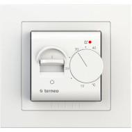 Терморегулятор TERNEO Mex Unic White