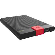 Портативный жёсткий диск SILICON POWER Diamond D30 1TB USB3.1 (SP010TBPHDD3SS3K)