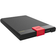 Портативный жёсткий диск SILICON POWER Diamond D30 2TB USB3.1 (SP020TBPHDD3SS3K)