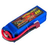Аккумулятор DINOGY High Power 2250мАч 14.8В T-Plug (DLC-4S2200H-T)