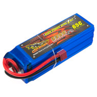 Аккумулятор DINOGY High Power 3300мАч 22.2В T-Plug (DLC-6S3300H-T)