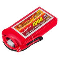 Аккумулятор DINOGY Sport 1000мАч 7.4В JST (DLC-2S1000D-JST)