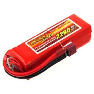 Аккумулятор DINOGY Sport 2200мАч 14.8В T-Plug (DLC-4S2200D-T)
