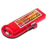 Аккумулятор DINOGY Sport 2200мАч 7.4В T-Plug (DLC-2S2200D-T)