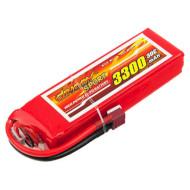 Аккумулятор DINOGY Sport 3300мАч 14.8В T-Plug (DLC-4S3300D-T)