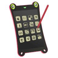 """Планшет для записей 8.5"""" POWERPLANT NYWT085CP Pink"""
