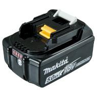 Аккумулятор MAKITA LXT BL1850B 18V 5.0Ah (632F15-1)