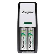 Зарядное устройство ENERGIZER Mini + 2 x AA 2000 mAh (E300321000)