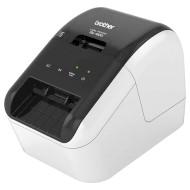 Принтер этикеток BROTHER QL-800 (QL800R1)