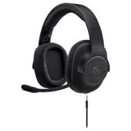 Игровые наушники LOGITECH G433 Triple Black