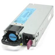 Блок питания для сервера 460W HPE 503296-B21
