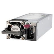 Блок питания для сервера 500W HPE 865408-B21