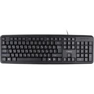 Клавіатура VINGA KB110BK