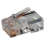 Коннектор HYPERNET RJ-45 Cat.5e 100шт/уп (P88U-C5E-C1)