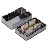 Переходник-соединитель витой пары DIGITUS Krone LSA STP Cat.6 (DN-93903)