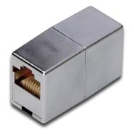 Переходник-соединитель витой пары DIGITUS RJ-45 STP Cat.5e (DN-93901)