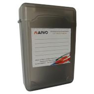 """Контейнер для HDD 3.5"""" MAIWO KP002 Gray"""