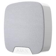 Беспроводная домашняя сирена AJAX HomeSiren White (000001142)