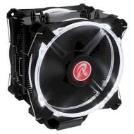 Кулер для процессора RAIJINTEK Leto Pro Black (0R100073)
