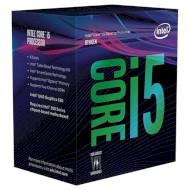 Процессор INTEL Core i5-8600 3.1GHz s1151 (BX80684I58600)