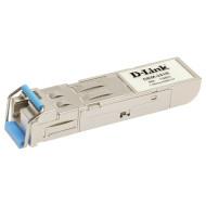 Трансивер D-LINK DEM-331R/20KM/DD