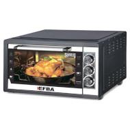 Электропечь EFBA 5003 Smart Black