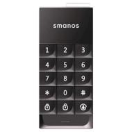 Беспроводная сенсорная клавиатура SMANOS WK8000