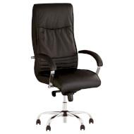 Кресло руководителя НОВЫЙ СТИЛЬ Ostin Steel Chrome Comfort Eco-30 (OSTIN STEEL CHROME (COMFORT) ECO-30)