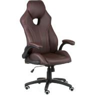 Кресло руководителя SPECIAL4YOU Leader Brown (E4985)