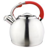 Чайник CON BRIO CB-410 Red 3л (CB-410 RD)