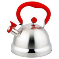 Чайник CON BRIO CB-411 Red 2.7л (CB-411 RD)