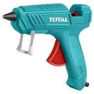 Пистолет клеевой TOTAL TT101116