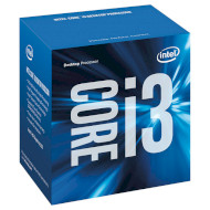 Процессор INTEL Core i3-7100 3.9GHz s1151 (BX80677I37100)