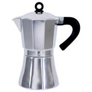 Кофеварка гейзерная CON BRIO CB-6509