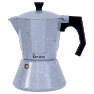 Кофеварка гейзерная CON BRIO CB-6706