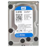 """Жёсткий диск 3.5"""" WD Blue 3TB SATA/64MB (WD30EZRZ)"""