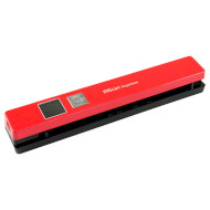 Сканер портативный IRIS IRIScan Anywhere 5 Red