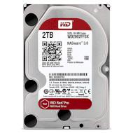 "Жёсткий диск 3.5"" WD Red Pro 2TB SATA/64MB (WD2002FFSX)"