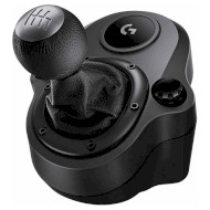 Коробка передач LOGITECH G Driving Force Shifter для рулей G29/G920