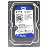 """Жёсткий диск 3.5"""" WD Blue 1TB SATA/64MB (WD10EZRZ)"""