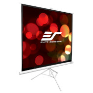 Проекційний екран на стійці ELITE SCREENS Tripod T119NWS1 213.4x213.4см