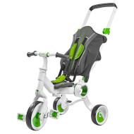 Велосипед детский GALILEO Strollcycle Green