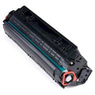 Тонер-картридж VINGA HP CF283A Black (V-L-HCF283A)